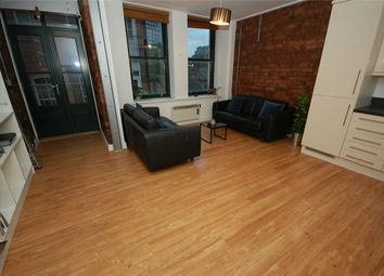 Thumbnail 2 bed flat to rent in Tiber Place, 25-27 Tib Street, Manchester