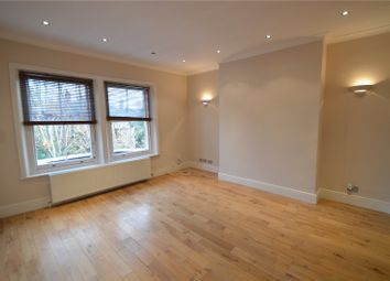 Thumbnail 2 bed flat to rent in Highland Road, London
