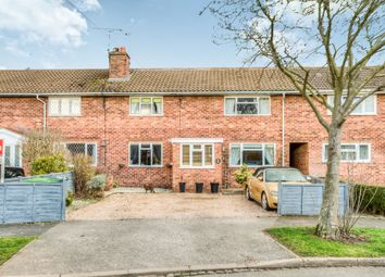 Thumbnail 3 bed terraced house for sale in Broadway, Cubbington, Leamington Spa