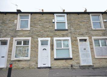 Thumbnail 2 bedroom terraced house for sale in Albert Street, Burnley