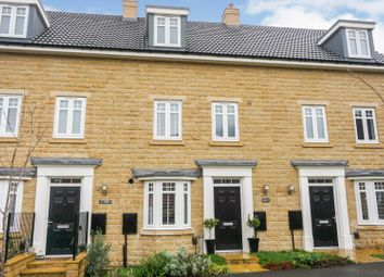 4 bed town house for sale in Montagu Close, Wetherby LS22