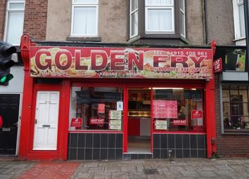 Thumbnail Retail premises for sale in Sunderland, Tyne And Wear