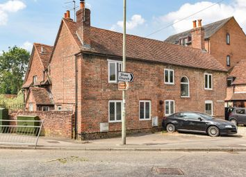Thumbnail 2 bed detached house for sale in Church Road, Newbury