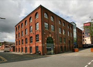 Thumbnail Office to let in Suite 6 Merchants Place, River Street, Bolton