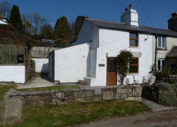 Thumbnail 1 bed cottage to rent in Darley, Liskeard