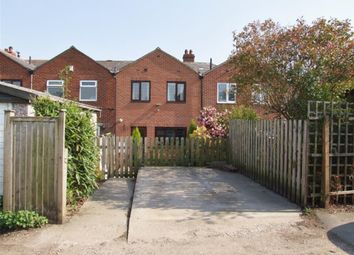 Thumbnail 3 bed terraced house for sale in Watford Avenue, Norwood Green, Halifax