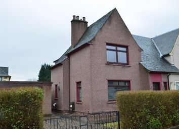 Thumbnail 3 bed semi-detached house to rent in Grangemouth Road, Falkirk
