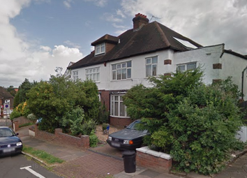 Thumbnail 4 bed semi-detached house to rent in Combemartin Road, Southfields