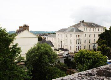 Thumbnail 2 bedroom maisonette for sale in Albert Road, Stoke, Plymouth
