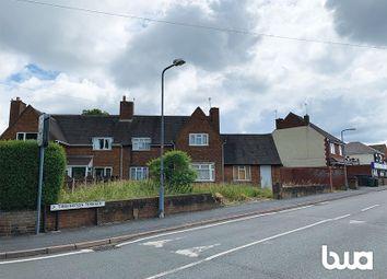 Thumbnail 3 bed semi-detached house for sale in 1 Tibbington Terrace, Tipton