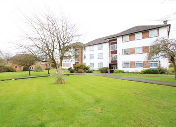 Thumbnail 2 bed flat to rent in Halsbury Close, Stanmore