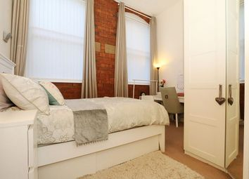 Thumbnail 2 bed flat for sale in 11 Scoresby Street, Bradford, West Yorkshire