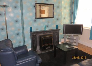 Thumbnail 4 bed terraced house to rent in Molyneux Road, Kensington, Liverpool
