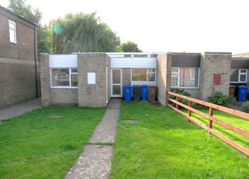 Thumbnail 2 bedroom bungalow to rent in Harlech Close, Spondon, Derby