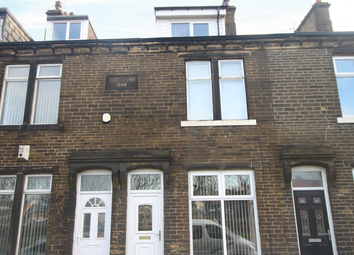 Thumbnail 4 bed terraced house for sale in Hollingwood Lane, Bradford, West Yorkshire