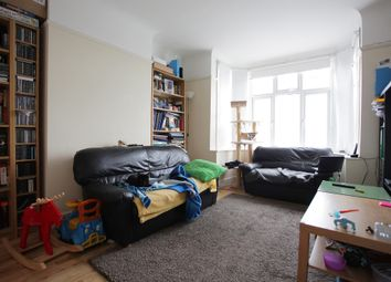 Thumbnail 5 bed terraced house to rent in Sellingcourt Road, London