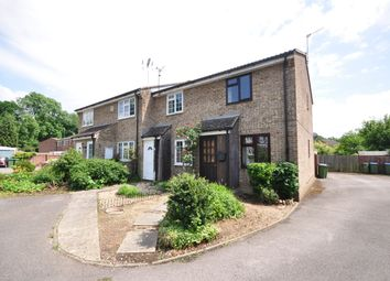 Thumbnail 2 bed semi-detached house to rent in The Laurels, Southwater, Horsham