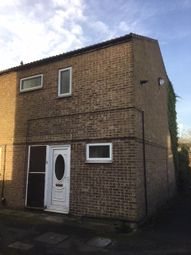 Thumbnail 3 bed end terrace house to rent in Padstow Walk, Scunthorpe