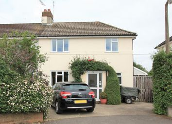 Thumbnail 3 bed semi-detached house for sale in Kings Avenue, Highworth