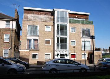 Thumbnail 2 bed property to rent in Ladyfern House, Gale Street, London