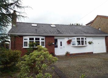 Thumbnail 2 bed detached bungalow for sale in Higher Road, Longridge, Preston