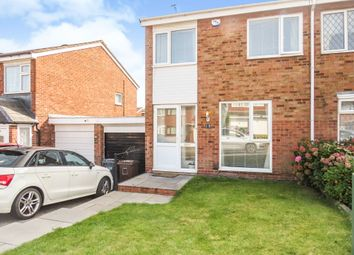 3 bed semi-detached house for sale in Lyecroft Avenue, Birmingham B37