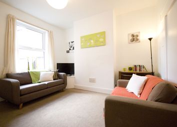 Thumbnail 4 bed detached house to rent in Grimsby Terrace, Nottingham
