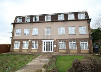 Thumbnail 2 bed flat for sale in Canford Close, Enfield, Middx