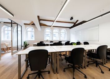 Thumbnail Office to let in Corsham Street, Old Street, London