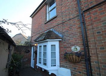 Thumbnail 2 bed property to rent in High Street, Seal, Sevenoaks