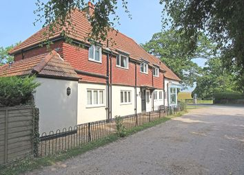 Thumbnail 2 bed flat for sale in Garden Road, Burley, Ringwood