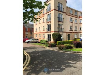 3 bed flat to rent in Sinclair Place, Gorgie, Edinburgh EH11