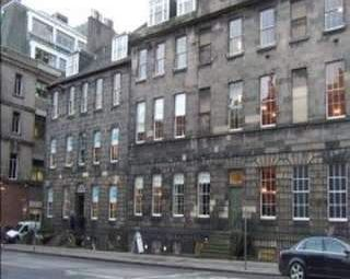 Thumbnail Serviced office to let in South Charlotte Street, New Town, Edinburgh
