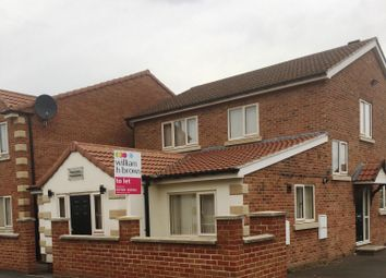 Thumbnail 1 bed flat to rent in Yarwell Drive, Maltby, Rotherham