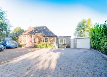 Thumbnail 3 bed bungalow for sale in Luxford Road, Crowborough