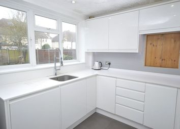 Thumbnail 3 bed terraced house to rent in Leggatts Rise, Watford