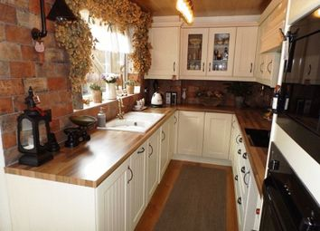 Thumbnail 3 bed terraced house for sale in Alexandra Road, Morpeth