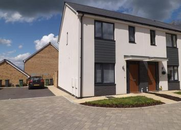 Thumbnail 2 bedroom semi-detached house for sale in Budding Way, Dursley, Gloucestershire