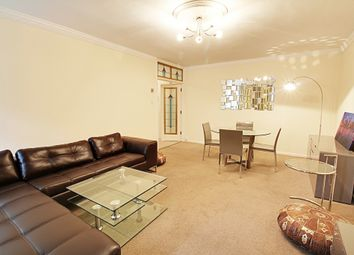 Thumbnail 2 bed flat to rent in Nottingham Terrace, Marylebone