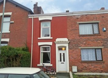 Thumbnail 3 bed terraced house for sale in Selborne Street, Blackburn, Lancashire
