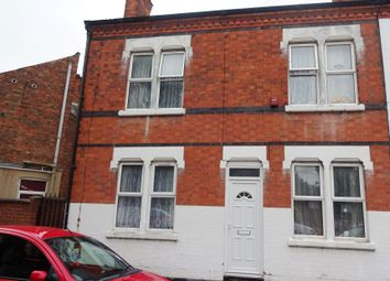 Thumbnail 2 bedroom terraced house for sale in Western Road, Off Narborough Road, Leicester