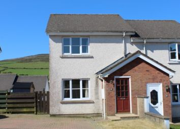 Thumbnail 2 bed property for sale in Foxdale, Isle Of Man