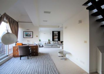 Thumbnail 3 bed penthouse for sale in Knightsbridge, London