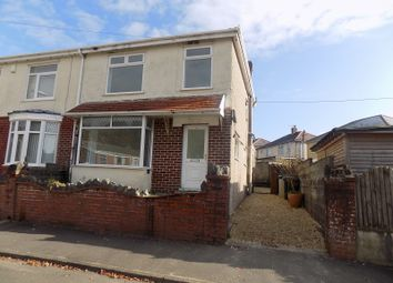 Thumbnail 3 bed semi-detached house for sale in Mary Street, Crynant, Neath, Neath Port Talbot.