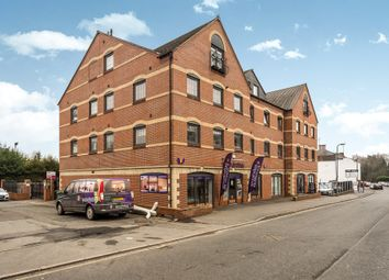 Thumbnail 2 bed flat for sale in Mill Street, Kidderminster