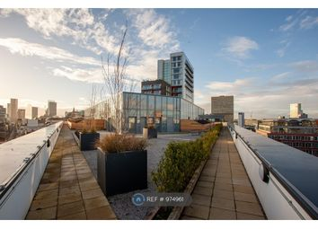 1 bed flat to rent in Transmission House, Manchester M4