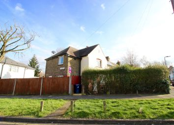 3 bed semi-detached house for sale in The Crescent, London W3