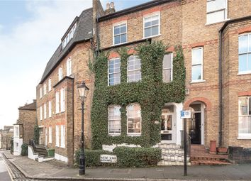 Thumbnail 3 bedroom terraced house for sale in New End Square, Hampstead, London