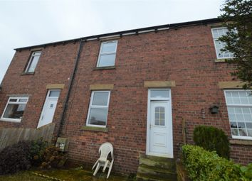 Thumbnail 2 bedroom terraced house to rent in Pine Street, Greenside, Ryton