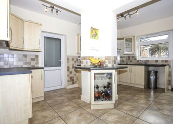 Thumbnail 5 bed semi-detached house for sale in London Road, Woodston, Peterborough